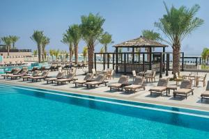 DoubleTree by Hilton Resort & Spa Marjan Island (40 of 101)