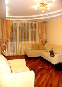 Apartment on Lakina proezd 4 - Sobinka