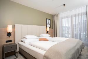 Sportresort Hohe Salve - Hotel - Hopfgarten im Brixental