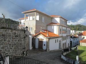 Hostels e Albergues - Hotel Solar da Capela