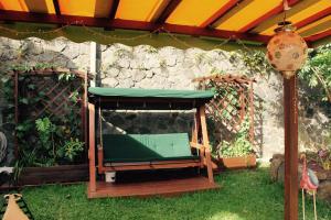 Chez Dolores, Bed & Breakfast  Le Bois de Nèfles - big - 21
