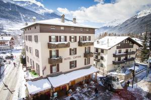 Hotel Capitani - AbcAlberghi.com