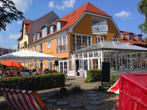 Altes Kasino Hotel am See - Lindow