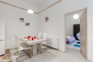 BPM-Elizabeth Rooms - Budapest