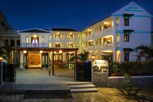 Hoi An Estuary Villa, Hotels  Hoi An - big - 90