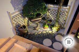 SEIKI & BEGIN, Holiday homes  Kyoto - big - 11