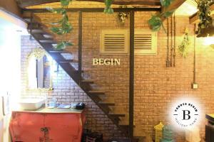 SEIKI & BEGIN, Holiday homes  Kyoto - big - 17