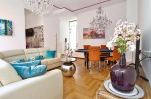 Luxury Apartments Delft Family Houses, Ferienwohnungen  Delft - big - 1