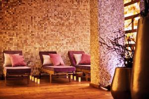 Lucky Bansko Aparthotel SPA & Relax - Hotel - Bansko