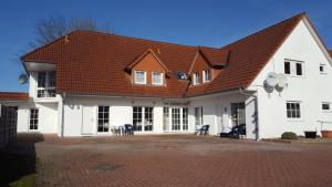 Hof von Oldenburg, Hotels  Tossens - big - 96