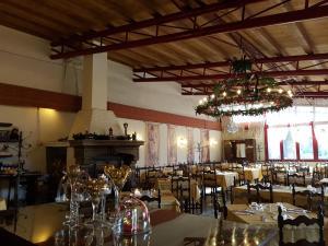 Hotel Julia, Hotels  Cassano d'Adda - big - 29