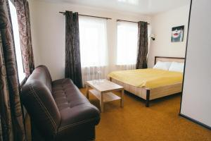 Kristall Hotel & Restaurant Complex - Sosnoviy Bor
