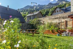 Location gîte, chambres d'hotes Chalet Dibona dans le département Isère 38