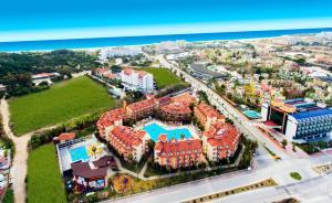 Turkish Hotels