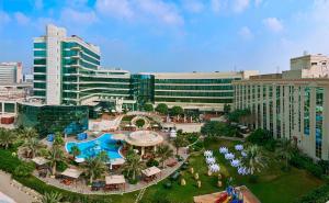 Millennium Airport Hotel Dubai - Dubai