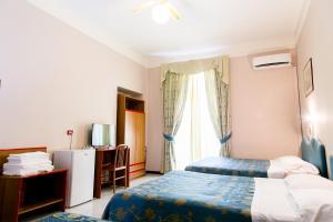 Hotel Altavilla 9 - Rome