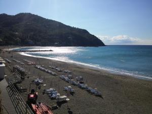 Appartamento Galli al mare - AbcAlberghi.com