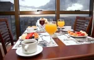 Everest Porto Alegre Hotel, Hotels  Porto Alegre - big - 25