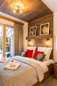 Apartament Hyrny de Lux