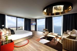 Hard Rock Hotel Tenerife, Resorts  Adeje - big - 75