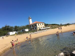Villaggio Dei Gelsomini, Apartmanok  Bibione - big - 13