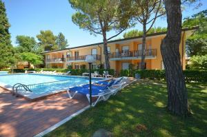 Villaggio Dei Gelsomini, Apartments - Bibione