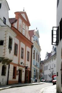 Apartman Horní