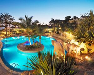 Aparthotel Gran oasis Resort