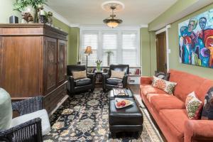 obrázek - Chicago Guest House on Henderson Street