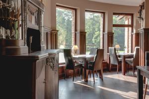 Hotel Restauracja Bialy Las Wierzbna