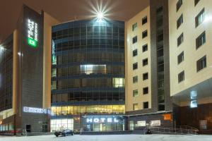Riga Land Hotel - Pozdnyakovo