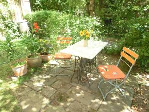 Ferienwohnung mit Charme in Dresden Pillnitz - Heidenau