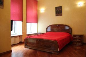 Apartment on Kirochnaya 22 - St. Petersburg