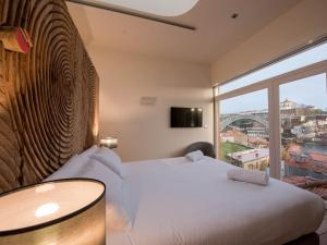 Bluesock Hostels Porto, Порту