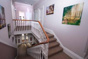 Somerton Lodge Hotel - Adults Only -, Pensionen  Shanklin - big - 2