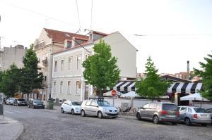 Alojamento Local Duarte's Coimbra
