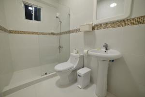 South Beach Hotel, Hotely  Paraíso - big - 9