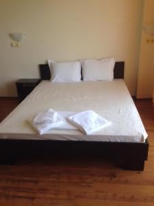 Midia Grand Apartment, Appartamenti  Aheloy - big - 17