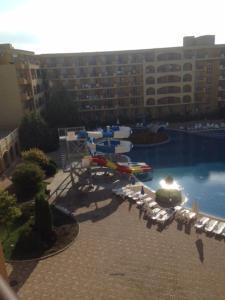 Midia Grand Apartment, Appartamenti  Aheloy - big - 5