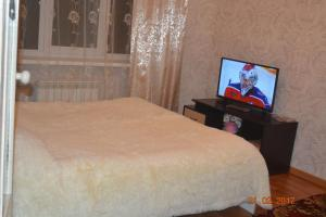 Apartment on Sovetskaya 52 - Isady