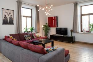 Style4rent Apartament Kazimierz