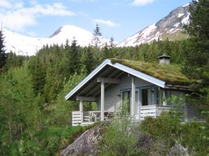 Accommodation in Årdal