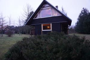 Šķiperi - Ozolu māja - Laugaly