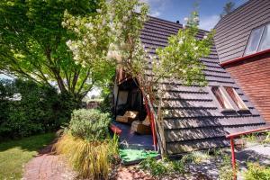 Ostelli e Alberghi - Haka Lodge Christchurch