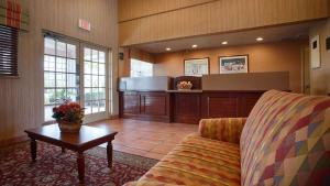 Best Western Port St. Lucie, Hotels  Port Saint Lucie - big - 21