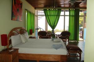Kayu Resort & Restaurant, Hotels  El Sunzal - big - 58