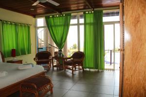 Kayu Resort & Restaurant, Hotels  El Sunzal - big - 10