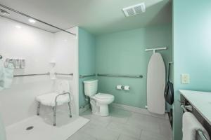 Best Western Plus St. Simons, Отели  Сент-Саймонс-Айленд - big - 3