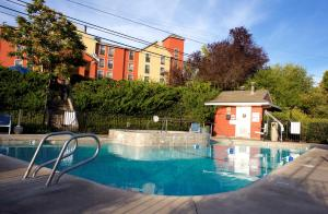 Best Western Grants Pass Inn, Hotel  Grants Pass - big - 14