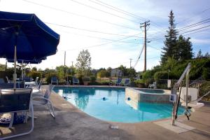 Best Western Grants Pass Inn, Hotel  Grants Pass - big - 15